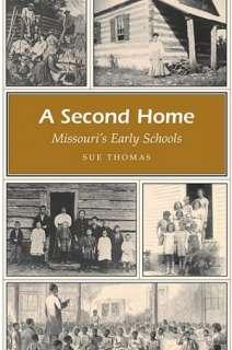 second home missouri s sue thomas paperback $ 15