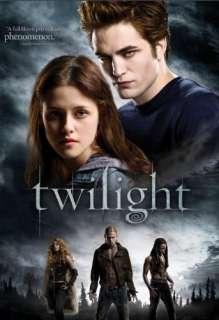 Twilight Kristen Stewart, Robert Pattinson, Billy Burke