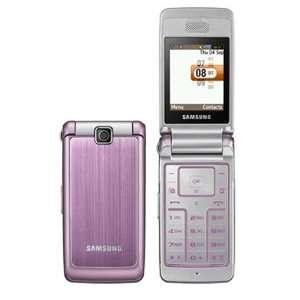 Samsung S3600 GSM Quadband Phone (Unlocked) Pink
