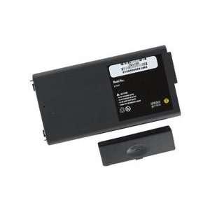mAh Dark Grey Laptop Battery for Dell Latitude CPi 233ST Electronics