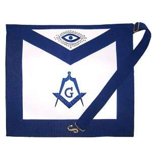Masonic Master Mason Apron: Everything Else
