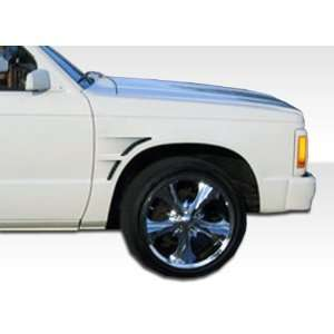 1982 1993 Chevrolet S10/ Blazer/ GMC Jimmy GT Concept
