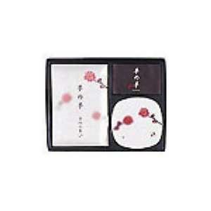 Pink Plum Flower Gift Set   Nippon Kodo Yume No Yume (Dream of Dreams