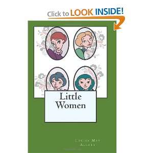 Little Women (9781613823446) Louisa May Alcott Books