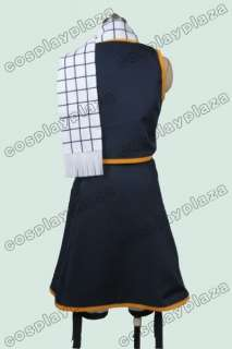 Fairy Tail Natsu Dragneel Cosplay Costume, Tailor Made in your own