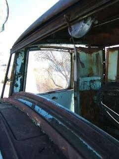 1935 Chevrolet 1/2 ton Pickup Truck original RESTORATION project Rat