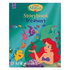 Little Mermaid (9781570828225) Walt Disney Productions Books