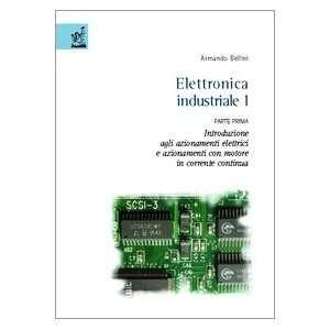 motore in corrente continua (9788879998635): Armando Bellini: Books