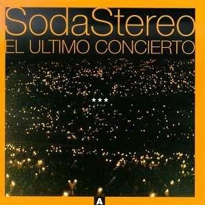 Ultimo Concierto 1 Soda Stereo Music