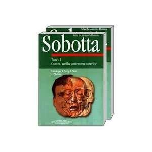 humana / Sobotta Atlas of the Human Anatomy Tronco, abdomen y miembro