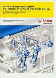 Bosch Diesel Fuel Injection Systems Unit Injector System and Unit Pump
