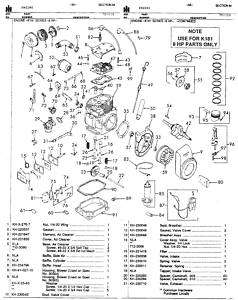 102989578_cub cadet model 1641 garden tractor parts list ebay wiring diagram for a cub cadet ltx 1040 the wiring diagram cub cadet parts diagrams at soozxer.org