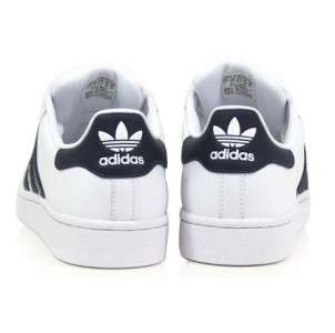 ADIDAS ORIGINALS Mens Shoes SUPERSTAR II G17070 WHITE/NAVY