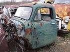 cab  1954 GMC  complete cab rat rod, hot rod, similer to chevrolet
