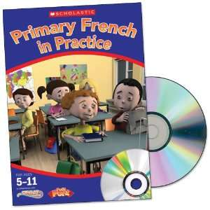Primary French in Practice (Read & Respond Interactive