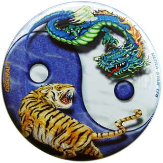 Yin Yang Discraft 175 gram Ultimate Frisbee Disc