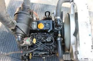YANMAR DIESEL ENGINE 3NE68C COMPLEE |
