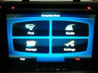 CAR DVD Player GPS Navigation BT ATV Wheel Ipod for TOYOTA CAMRY