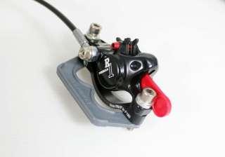 Formula 2011 R1 MTB Hydraulic Disk Brake Set/XC/AM/R 160mm/F 180mm