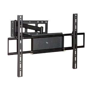 Adjustable Tilting/Swiveling Wall Mount Bracket for LCD Plasma (Max