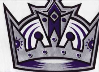 ROB BLAKE   size MEDIUM   Los Angeles Kings CCM 550 Hockey Jersey