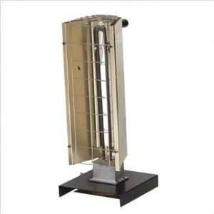 Portable Electric 6,826 Heavy Duty Infrared Heater