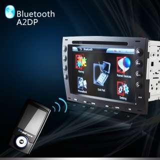 AUTORADIO DVD GPS Navigation TNT pour Renault megane