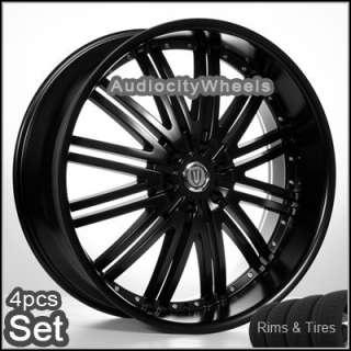 26 wheels tires d1 vt chevy escalade ford gmc yukon sku t26d1vt0055bkp