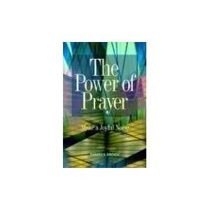 of Prayer Make a Joyful Noise (9781931847100) Pamela Brode Books