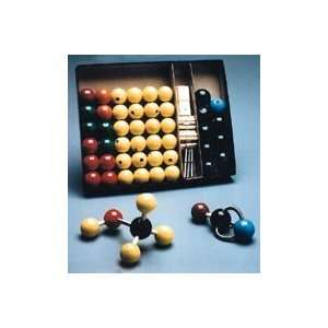 Organic Structure Wooden Molecular Model Kit: Everything Else