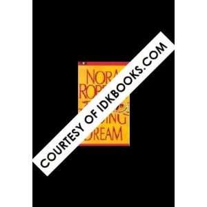 BOOK, 2 CASSETTES] Read by Sandra Burr Nora Roberts, Sandra Burr