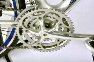 Trek 5200 road bike Ultegra 9 speed  56cm  carbon fiber USA made MINT