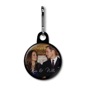 Creative Clam Prince William Kate Middleton Royal Wedding
