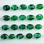 65 cts Natural Top Green Emerald