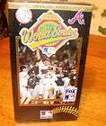 Official Video 1996 World Series (VHS, 1996) New York Yankees