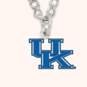 University of Kentucky Wildcats Block Letters NCAA