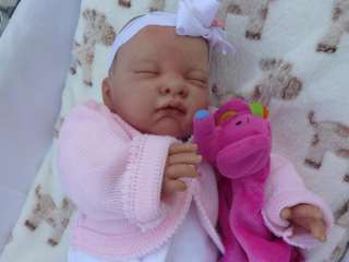 PUPPY DOG TAILS BEAUTIFUL BABY GIRL HANNAH REBORN FROM SOFIA
