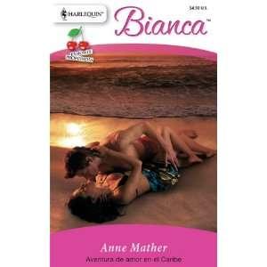 Aventura De Amor En El Caribe: (Love Adventure in the