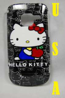Cute Hello Kitty Hard Back Case for NOKIA C3 HOT L@@K