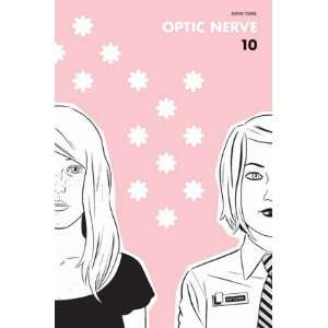 Optic Nerve No 10: Adrian Tomine: Books