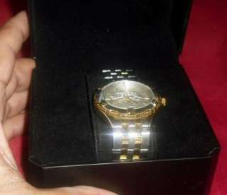 NFL JACKSONVILLE JAGUARS GM GAME TIME *BRAND NEW* MENS WATCH RETAIL $