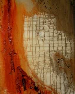MODERN ABSTRACT CANVAS PAINTING FINE ART.ELOISExxx