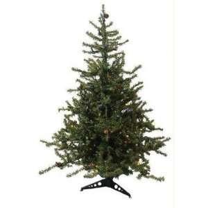 3 Pre Lit Tannenbaum Artificial Christmas Tree   Multi