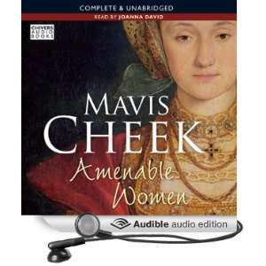 Women (Audible Audio Edition): Mavis Cheek, Joanna David: Books