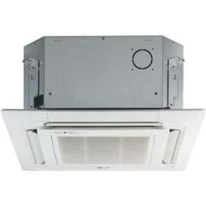 18,000 Class BTU Multi System Ceiling Cassette Cool/Heat Pump