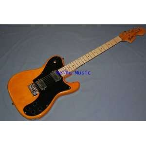 tl yellow electric guitar china factory supplier: Musical Instruments