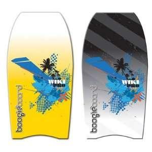 Whamo Wiki Pro 41.5 Boogie Bodyboard: Sports & Outdoors