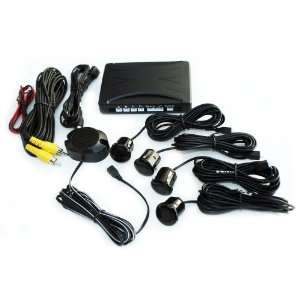 Audible (4 each) Universal rear or front end application. Automotive