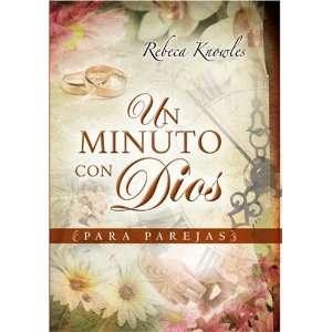 Un Minuto Con Dios Para Parejas (Spanish Edition