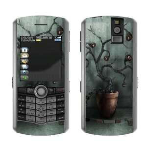 Alive Decorative Skin Decal Cover Sticker for BlackBerry